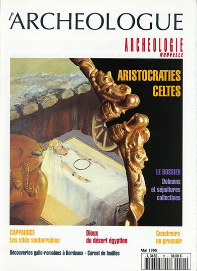 Numéro 11-Mai 1995