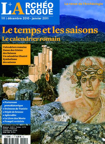 Numéro 111-Décembre 2010-Janvier 2011