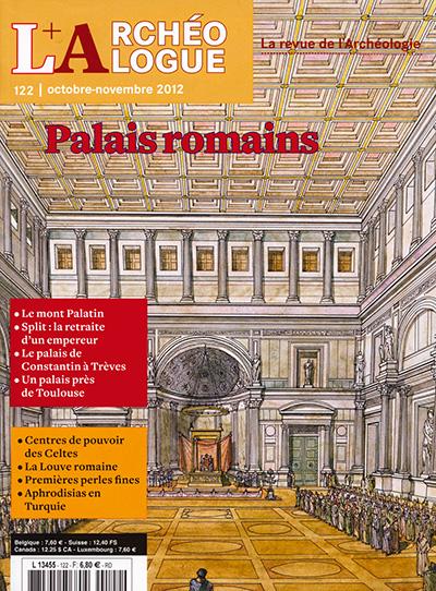 Numéro 122-Octobre-Novembre 2012