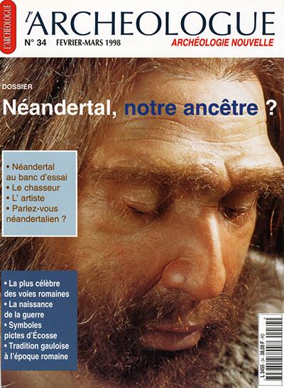 Numéro 34-Février-Mars 1998