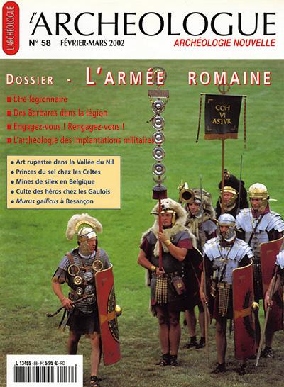 Numéro 58-Février-Mars 2002
