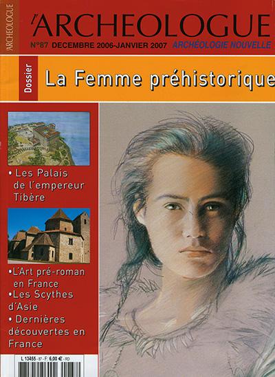Numéro 87-Décembre 2006-Janvier 2007