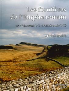 Les frontières de l'Empire romain