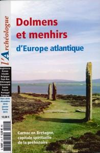 Dolmens et menhirs d'Europe atlantique