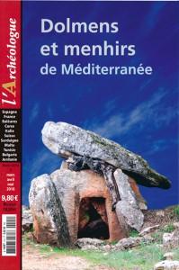 Dolmens et menhirs de Méditerranée