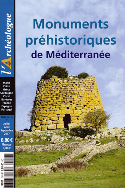 Monuments préhistoriques de Méditerranée