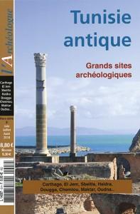 Tunisie antique Grands sites archéologiques
