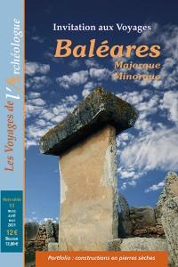 Les voyages de l'Archéologue : Baléares